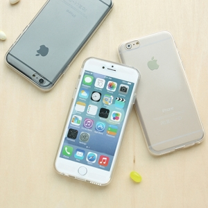 Jelly Clear Case - iPhone6