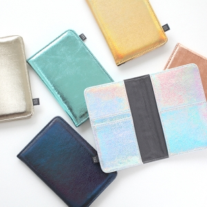 AURORA Passport Case