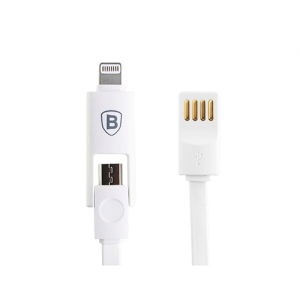BASE Dual Cable