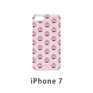 JAM JAM phone case - iphone7 - Peach